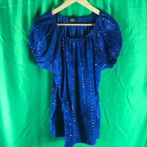 Tops - Women's Shannon Ford size xl